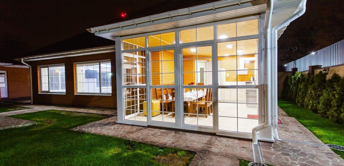 Veranda De Jardin Des Beaux Avantages Pour Votre Maison
